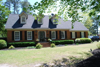 Greenville NC Single Family Home For Sale: $234,000