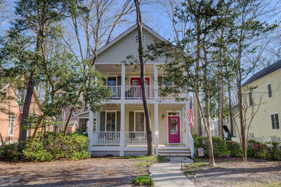 Wilmington NC Single Family Home For Sale: $316,000