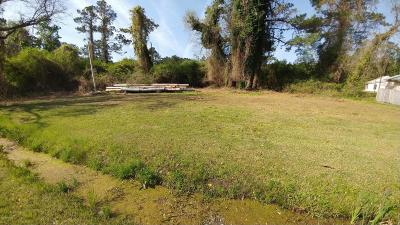 Beaufort NC Residential Lots & Land For Sale: $29,000