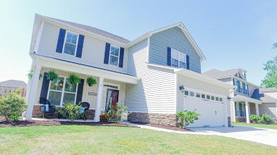 Wilmington NC Single Family Home For Sale: $275,000