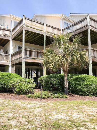 Surf City Condo/Townhouse For Sale: 828 N New River Drive #304