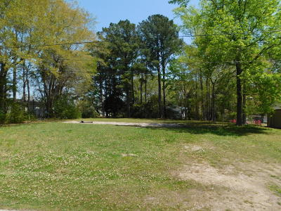Newport Residential Lots & Land For Sale: 3205 Newport Street
