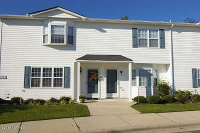 Winterville Rental For Rent: 3979 Sterling Pointe Drive #Mmm3