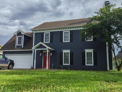 Jacksonville Single Family Home For Sale: 127 Plantation Boulevard
