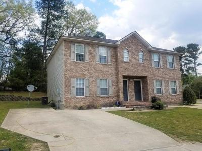 Greenville NC Condo/Townhouse For Sale: $87,500