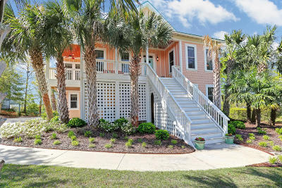 Wilmington Single Family Home For Sale: 717 Blue Point Drive