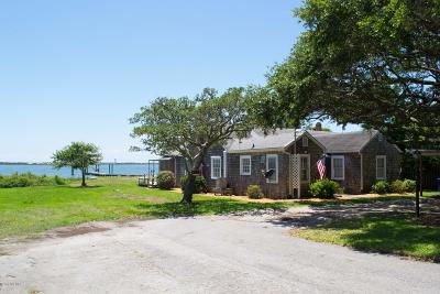 Morehead City Single Family Home For Sale: 202 S 34th Street