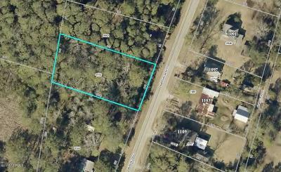 Marshallberg Residential Lots & Land For Sale: Marshallberg Road