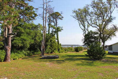 Harkers Island Residential Lots & Land For Sale: 663 Bayview Drive