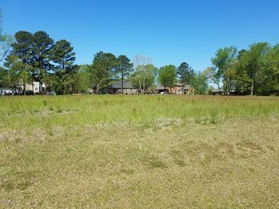 Grimesland Residential Lots & Land For Sale: Lot 25 Landing Circle