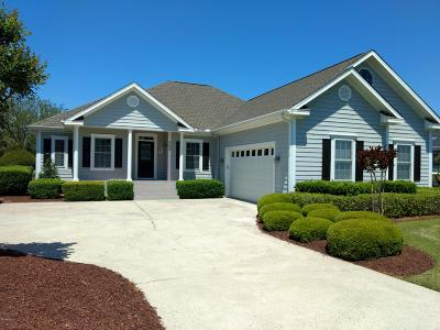Ocean Isle Beach NC Single Family Home For Sale: $367,500