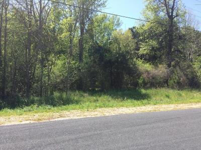 Sneads Ferry Residential Lots & Land For Sale: Tr3 Bill Canady Road