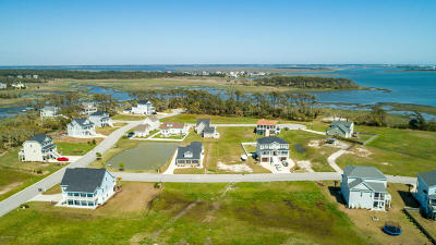Morehead City Residential Lots & Land For Sale: 1311 Lantern Way