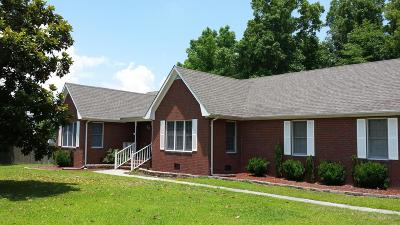 Sneads Ferry Single Family Home For Sale: 515 Greenfield Place