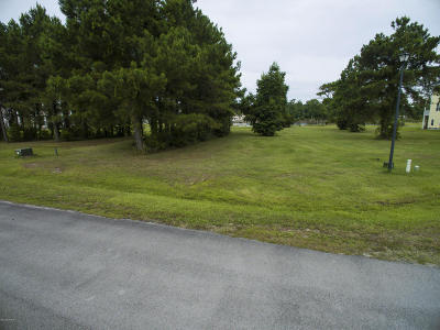 Beaufort NC Residential Lots & Land For Sale: $129,000