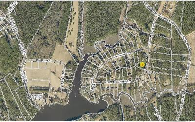 Beaufort NC Residential Lots & Land For Sale: $34,000