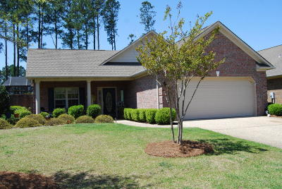 Winnabow Single Family Home For Sale: 922 Spicebush Drive