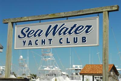 Atlantic Beach Boat Slip For Sale: 400 Atlantic Beach Causeway #14