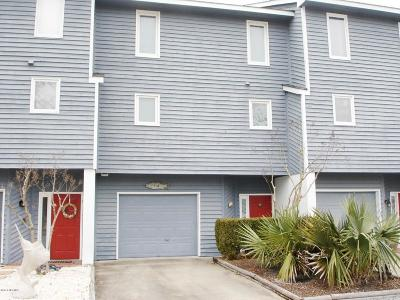 Condo/Townhouse For Sale: 11 Eastern Shore Townhouses