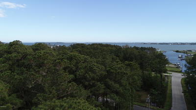 Beaufort Residential Lots & Land For Sale: 117 Straits Haven Road
