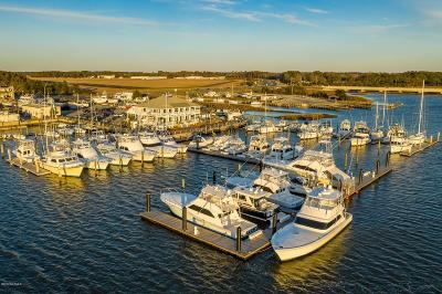 Boat Slip For Sale: 114 Town Creek Drive #29