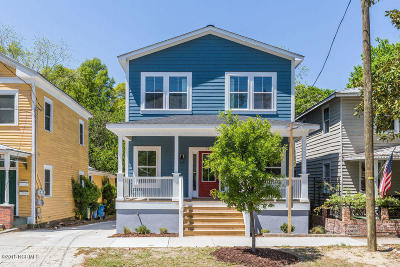 Wilmington Single Family Home For Sale: 710 S 5th Avenue