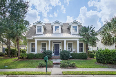 Wilmington NC Single Family Home For Sale: $325,000