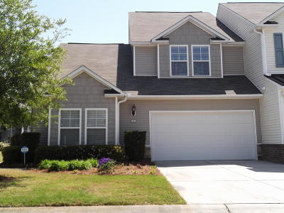Carolina Shores Condo/Townhouse For Sale: 101 Freeboard Lane #1401