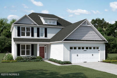 Single Family Home For Sale: 1210 Needleleaf Drive