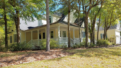 Supply Single Family Home For Sale: 1999 Healing Water Lane SW