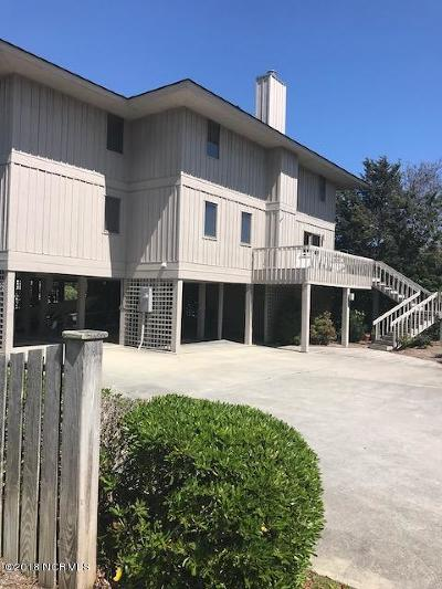 Wilmington Condo/Townhouse For Sale: 12 Sandy Point