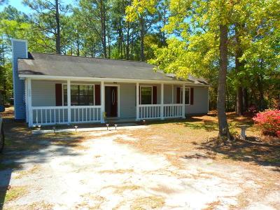Southport Single Family Home For Sale: 233 E 11th Street #E