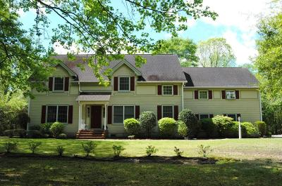 Hampstead Single Family Home For Sale: 572 Captain Beam Boulevard