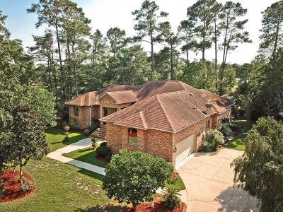 Ocean Isle Beach NC Single Family Home For Sale: $440,000