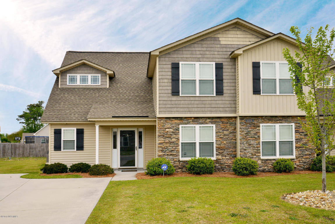 2206 Sweet Bay Drive A Greenville Nc Mls 100112806 Stan And