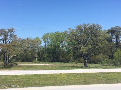 Morehead City Residential Lots & Land For Sale: 5264 Hwy 70 W