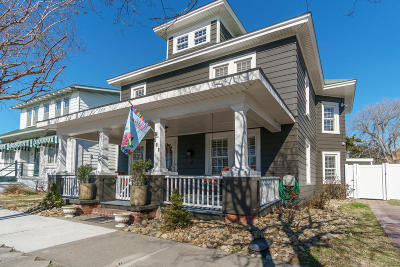 Morehead City Commercial For Sale: 608 Arendell Street