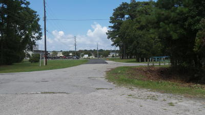 Morehead City Residential Lots & Land For Sale: 167 Little 9 Road