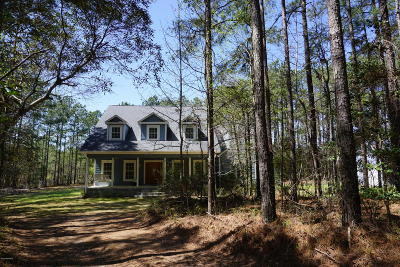 Stella Single Family Home For Sale: 189 Mill Creek Road