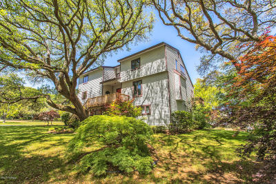 Wilmington Single Family Home For Sale: 315 Friendly Shores Road