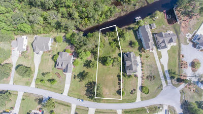 Swansboro Residential Lots & Land For Sale: 135 White Heron Lane