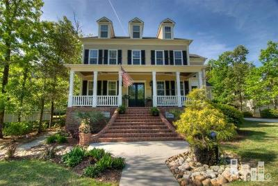 Wilmington Single Family Home For Sale: 320 Whisper Park Drive