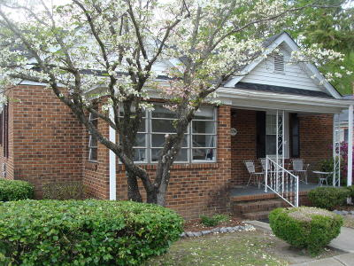 Farmville Single Family Home For Sale: 3934 S Main Street