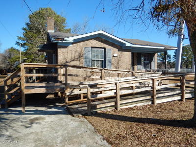 Winterville Single Family Home For Sale: 225 North Street