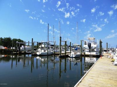 Beaufort Residential Lots & Land For Sale: 505 Turner Street