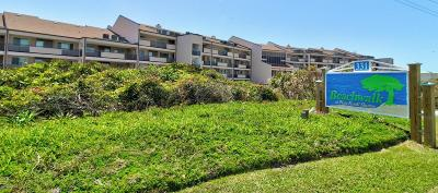 Pine Knoll Shores Condo/Townhouse For Sale: 331 Salter Path Road #308