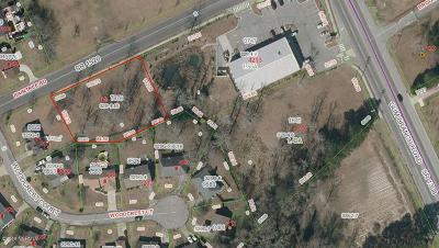Jacksonville Residential Lots & Land For Sale: 125 Raintree Road