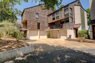Wilmington Condo/Townhouse For Sale: 315 Bradley Drive