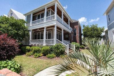 Wilmington Single Family Home For Sale: 1208 Olmstead Lane