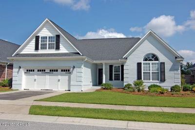 Wilmington Single Family Home For Sale: 724 Royal Bonnet Drive